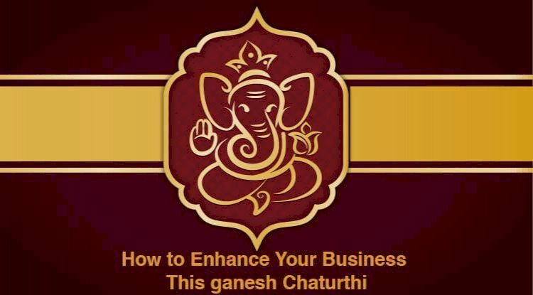 How  To Enhance Your Business This Ganesh Chaturthi With Doographics!