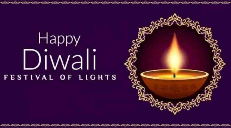 How to make diwali wishes greeting cards and posters online