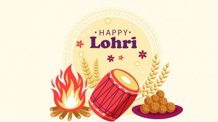 25 best lohri wishes and greetings