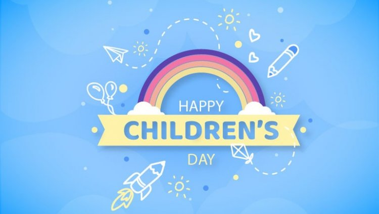Best ways to celebrate children's day