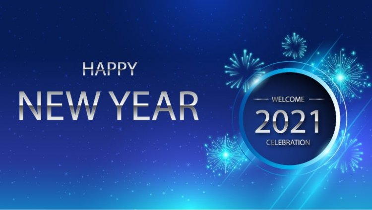Tips for a best New Year card