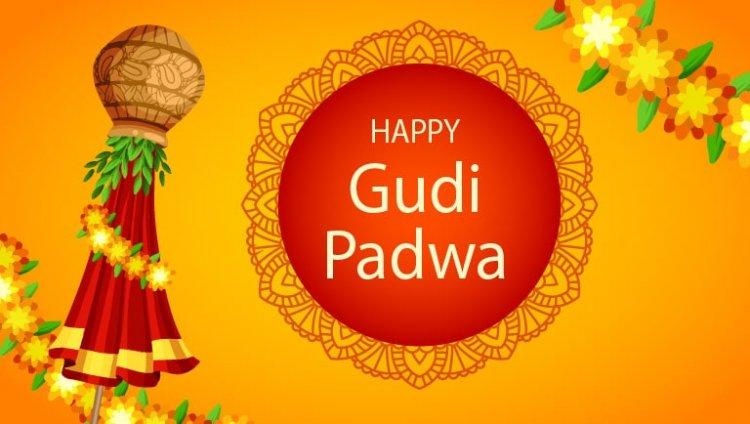 Gudipadva 2021: Celebrate with more creative ideas.