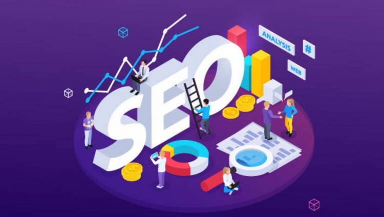 On Page SEO for website  in 2021