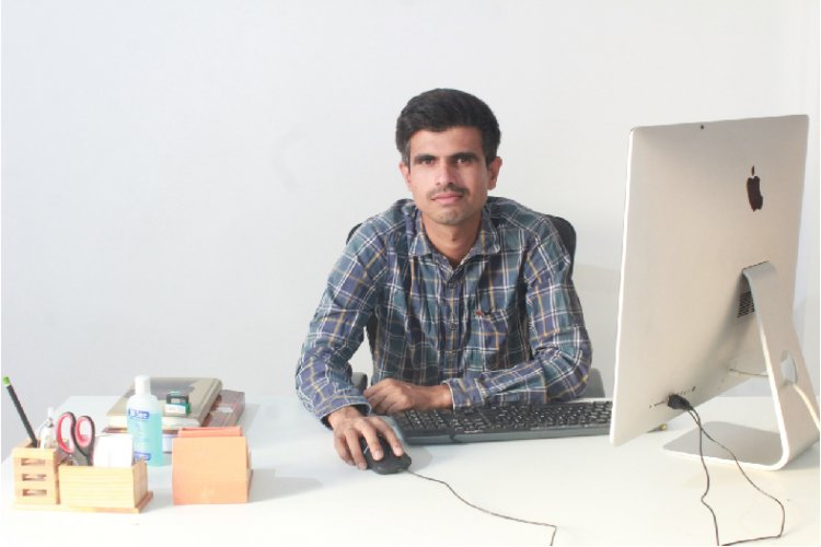 From office boy to CEO: Dadashaheb Bhagat's inspiring journey